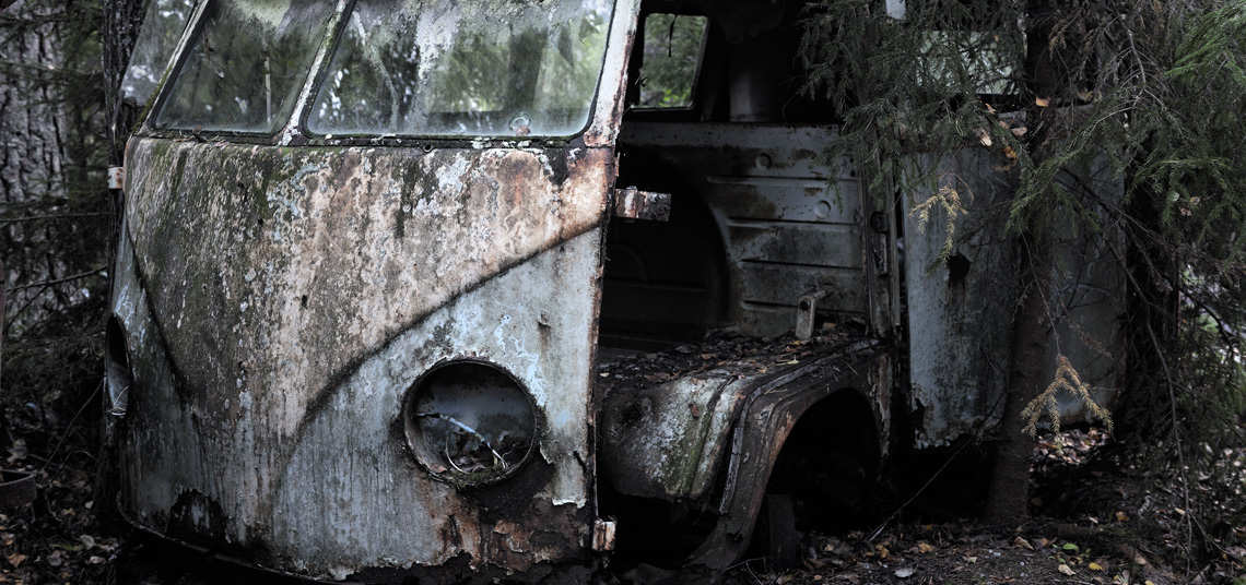 Marc Theis // rust never sleeps