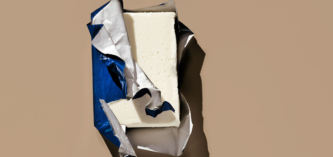 Thomas Bach // Butter