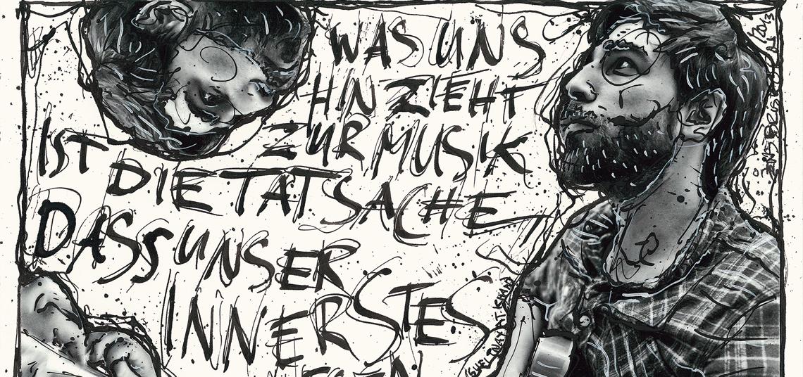 Jens Briskorn // songlines